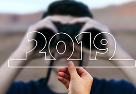 NUMEROLOGY HOROSCOPE 2019 - Personal Year Numbers