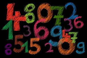 numbers, numerology