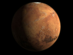 Mars and Astrology