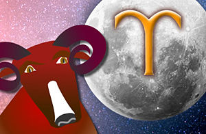 Moon-in-Aries