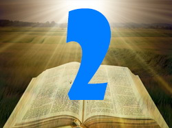 numerology bible number 2