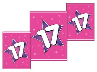 number 17 numerology today