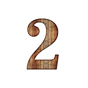 number 2, numerology