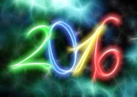2016 Numerology Predictions - Personal Year