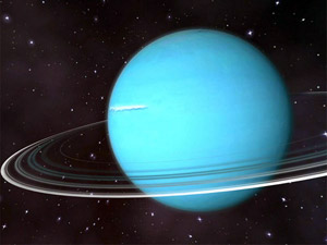 Uranus and Astrology
